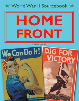 Cover: Home Front