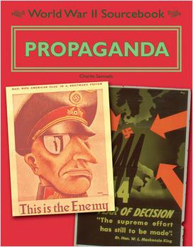 Cover: Propaganda
