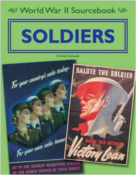Cover: Soldiers