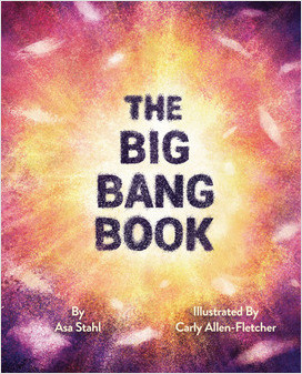 Cover: The Big Bang Book