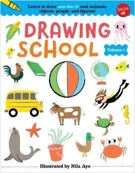 Cover: Drawing School