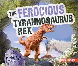 Cover: Dinosaur World