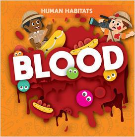 Cover: Human Habitats