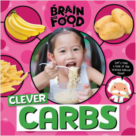 Cover: Brain Food