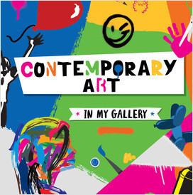 Cover: In My Gallery