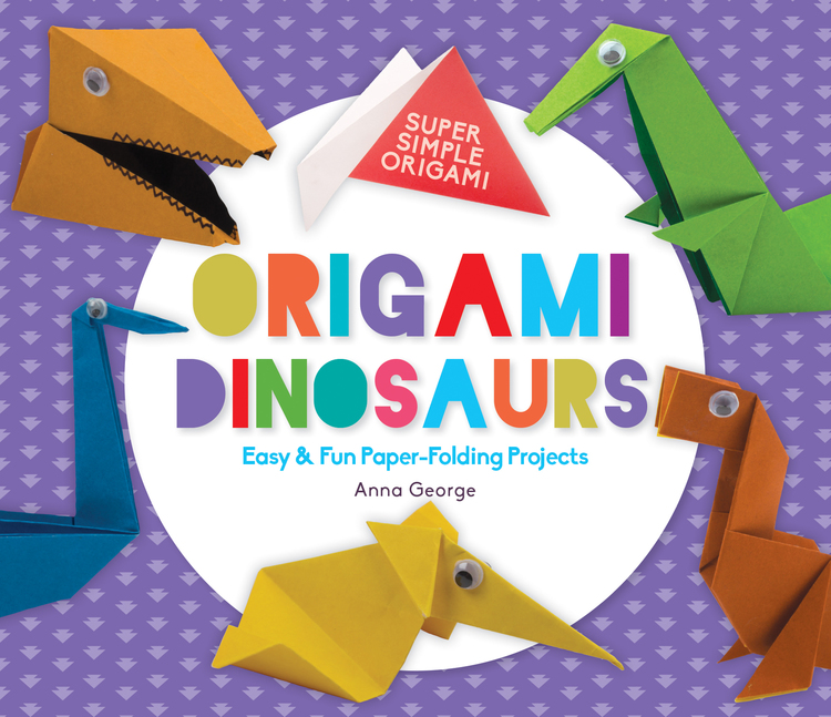 How To Make an Easy Origami Dinosaur - YouTube | 647x750
