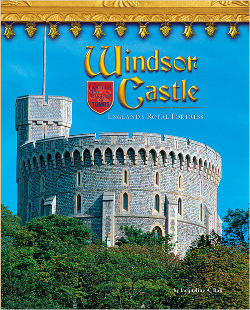 Cover: Windsor Castle