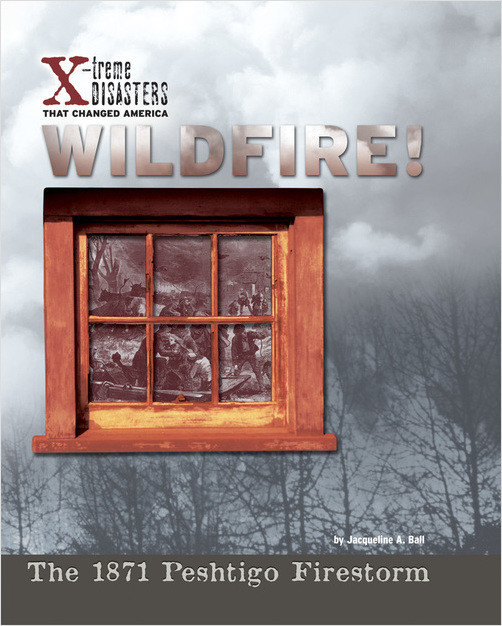 Cover: Wildfire!