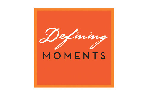 Cover: Defining Moments