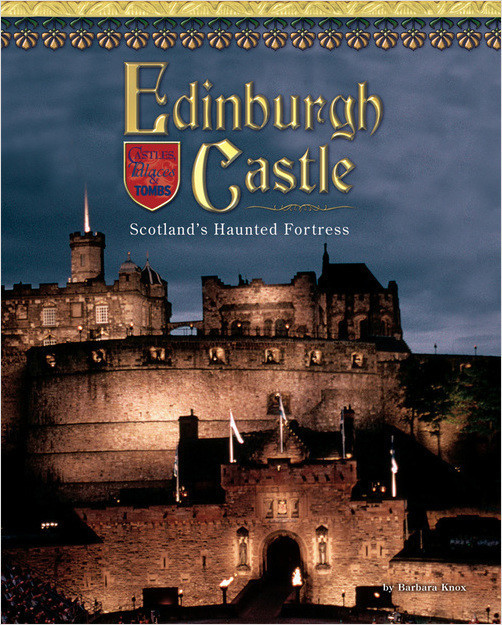 Cover: Edinburgh Castle