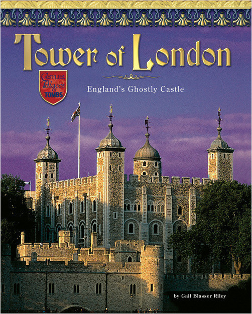 Cover: Tower of London