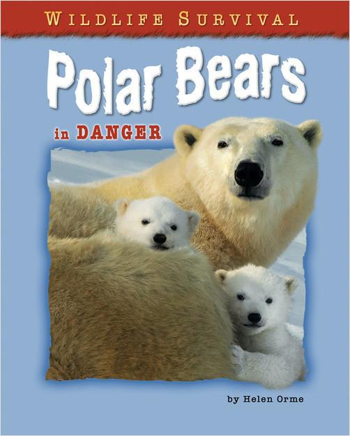 Cover: Polar Bears in Danger