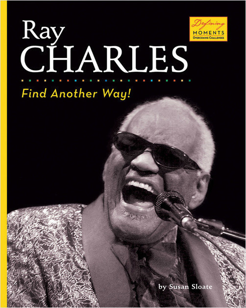 Cover: Ray Charles