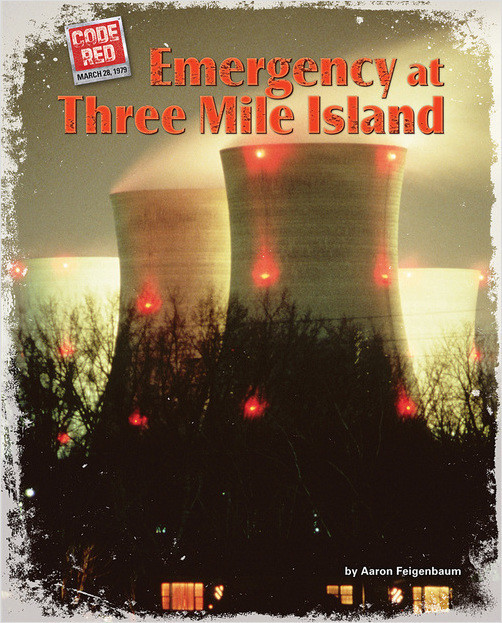 Cover: Emergency at Three Mile Island