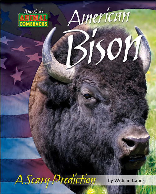 Cover: American Bison