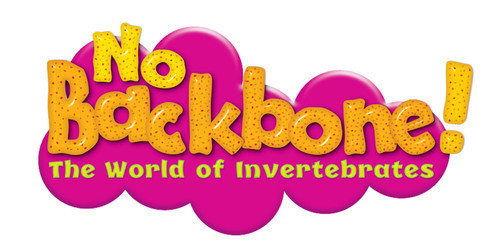 Cover: No Backbone! The World of Invertebrates