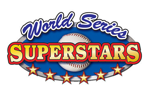 Cover: World Series Superstars
