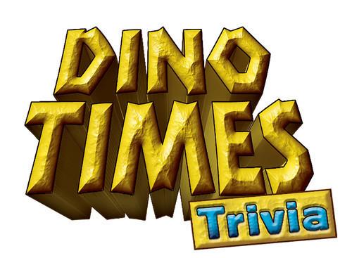Cover: Dino Times Trivia