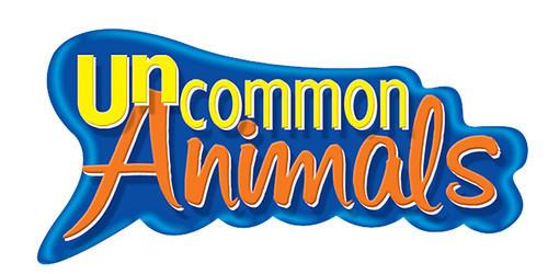 Cover: Uncommon Animals