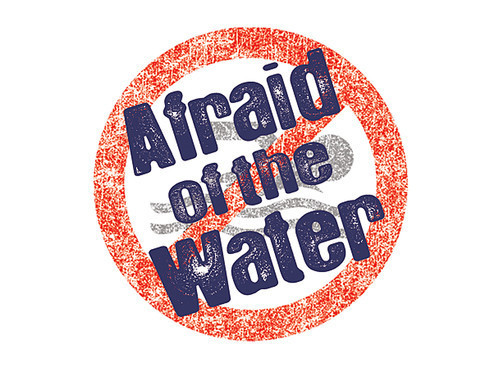 Cover: Afraid of the Water