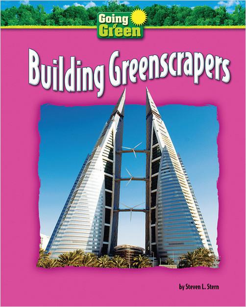 Cover: Building Greenscrapers