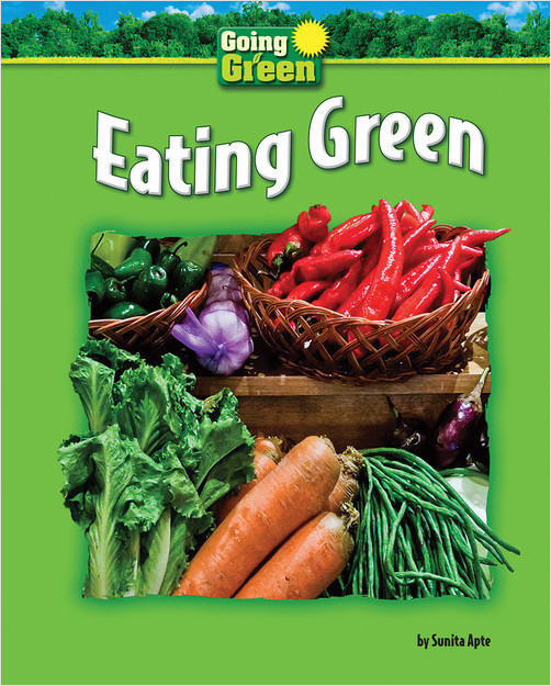 Cover: Eating Green