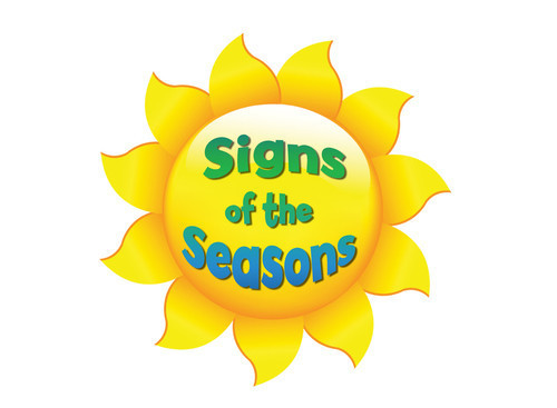 Cover: Signs of the Seasons