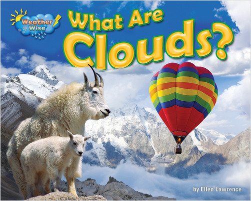 Cover: What Are Clouds?