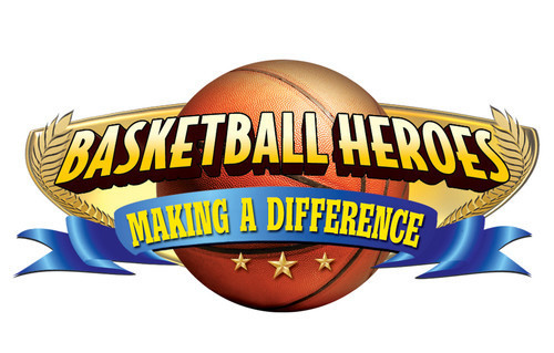 Cover: Basketball Heroes Making a Difference