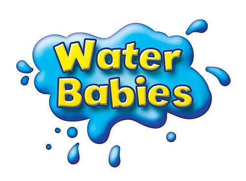 Cover: Water Babies