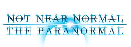 Cover: Not Near Normal: The Paranormal