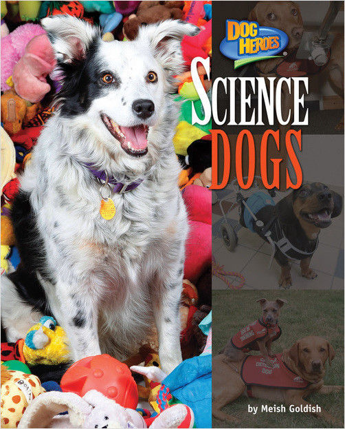 Cover: Science Dogs