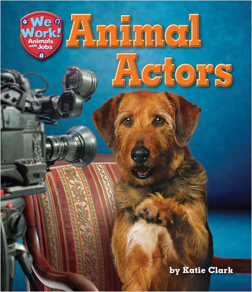 Cover: Animal Actors