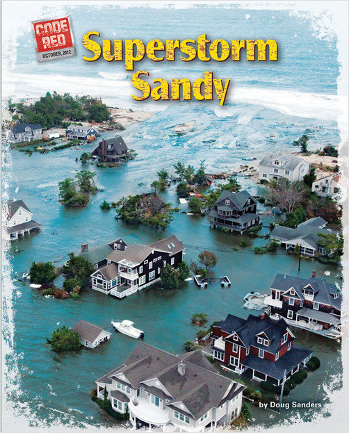 Cover: Superstorm Sandy