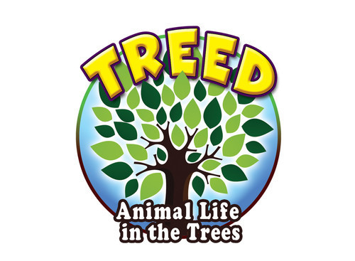 Cover: Treed: Animal Life in the Trees