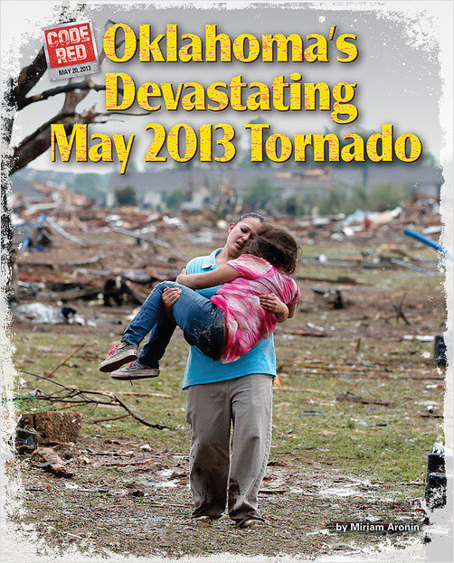 Cover: Oklahoma's Devastating May 2013 Tornado