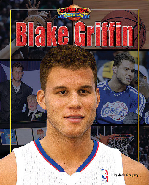 Cover: Blake Griffin