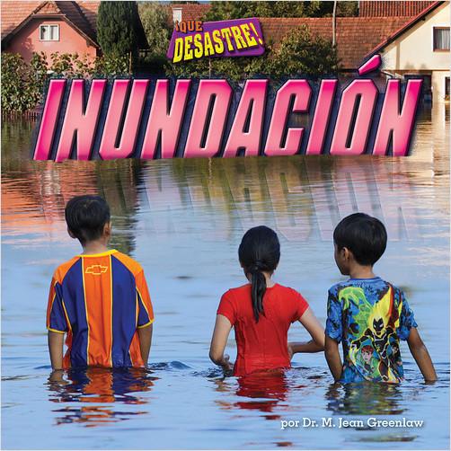 Cover: Inundación (Flood)