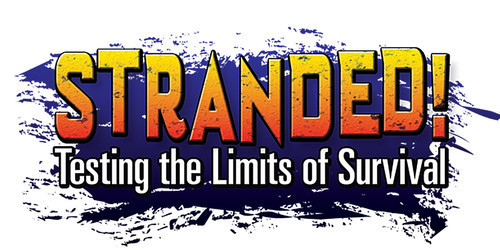 Cover: Stranded!