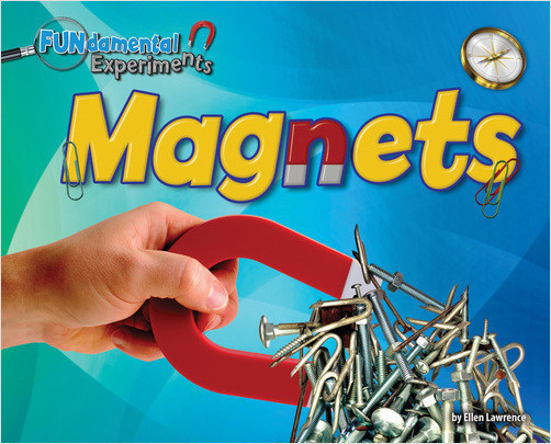 Cover: Magnets