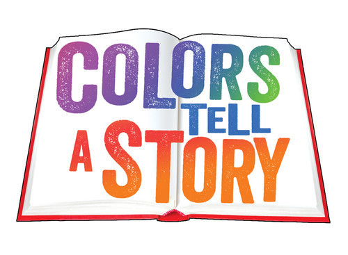 Cover: Colors Tell a Story