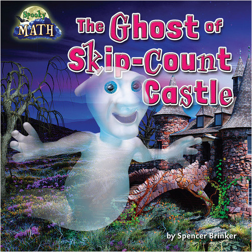 Cover: The Ghost of Skip-Count Castle