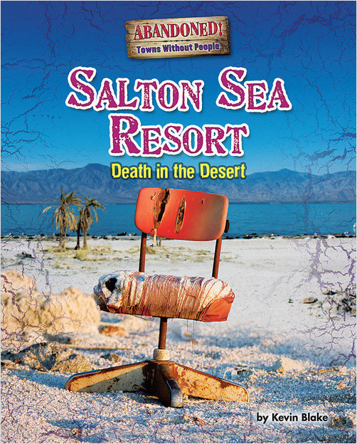 Cover: Salton Sea Resort