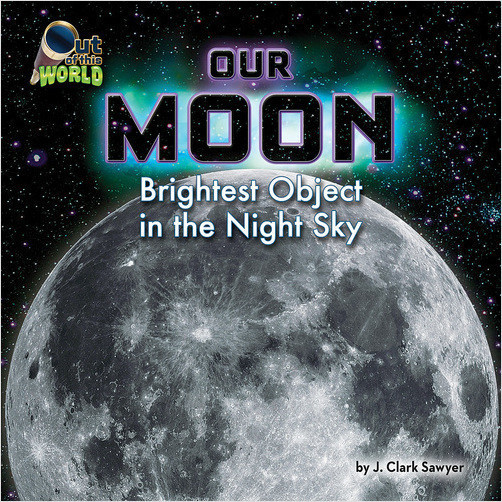 Cover: Our Moon