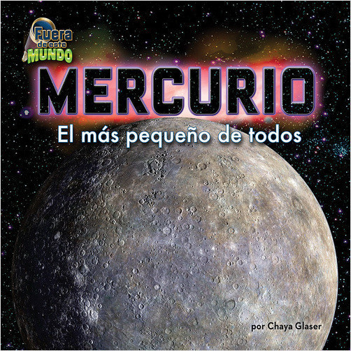 Cover: Mercurio (Mercury)