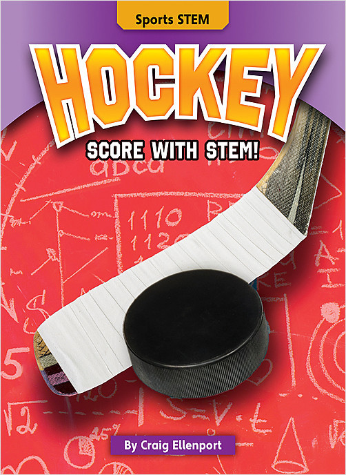 Cover: Hockey: Score with STEM!