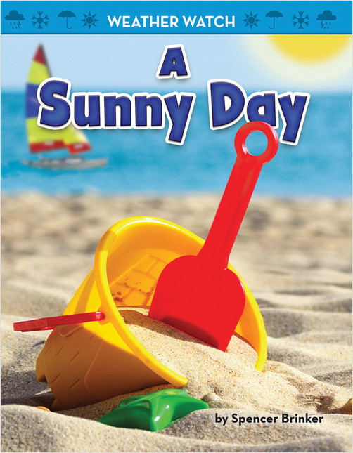 Cover: A Sunny Day