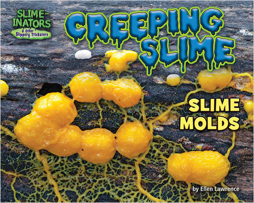 Cover: Creeping Slime