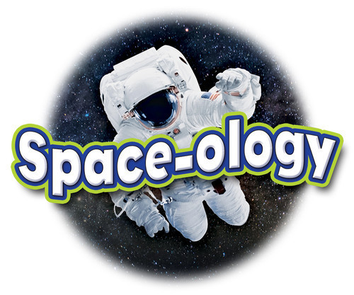Cover: Space-ology