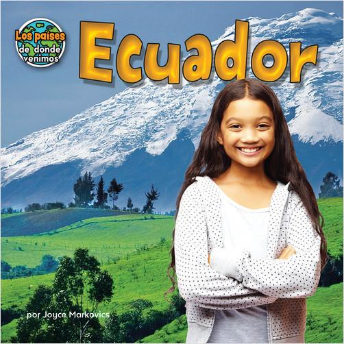 Cover: Ecuador (Ecuador)